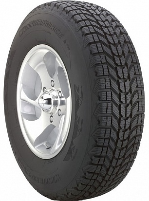 Firestone WinterForce