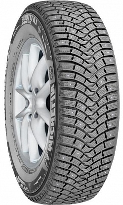 Michelin Latitude X-Ice North 2 Plus