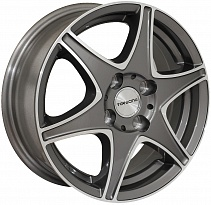 TG Racing L013 5x13 4x114,3 ET 45 Dia 69,1 (GM POL)